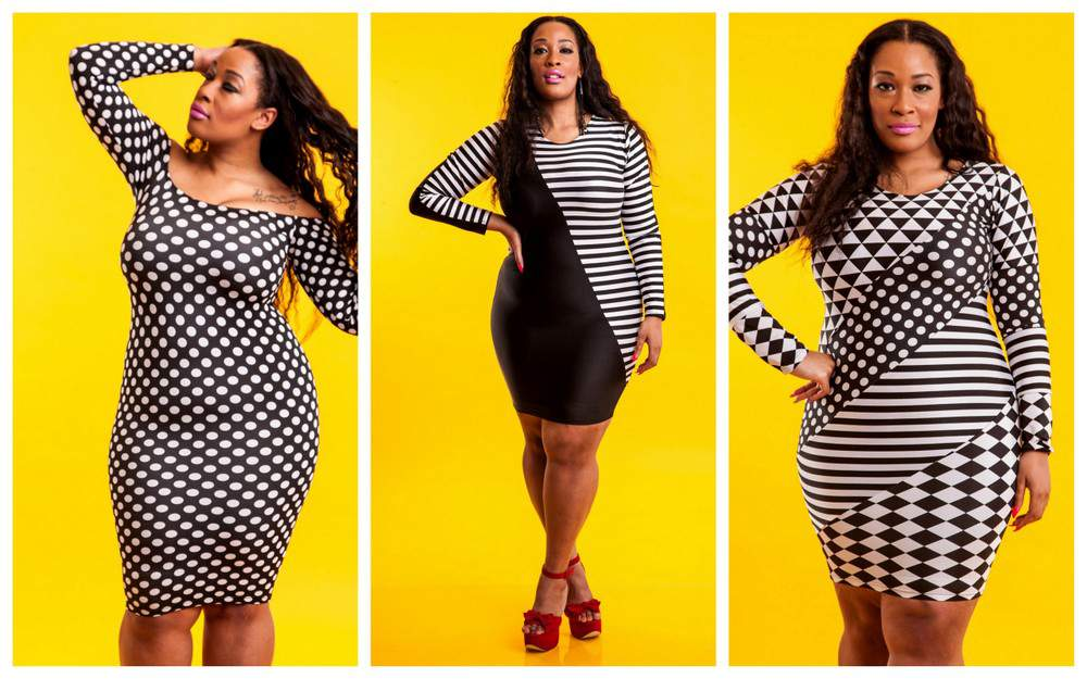 Plus Size Online Shopping Tips-  Rue 107