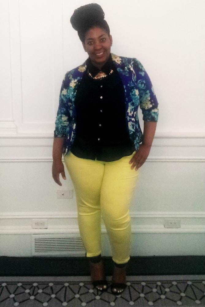 Five Looks We Love: Lane Bryant Bloggers Conference: Style Chic 360