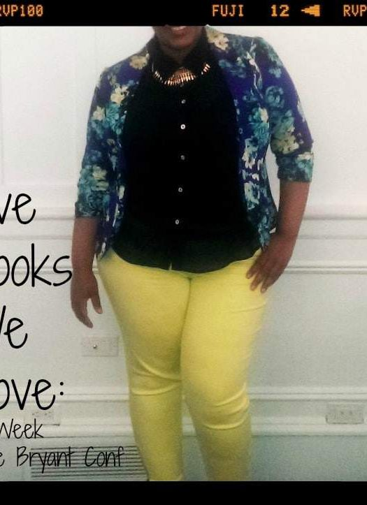 Five Looks We Love: Lane Bryant Bloggers Conference