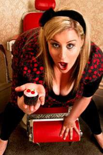 MTV Canada Plus Size Host Actress and Comedian- Sheena Snively