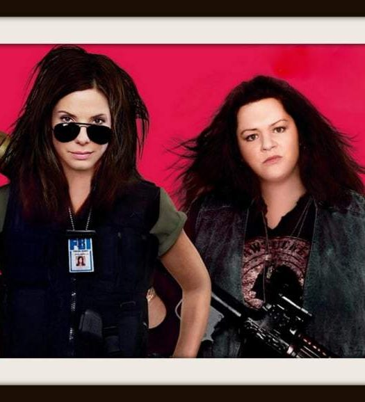 Photoshop Fail: Melissa McCarthy in The Heat