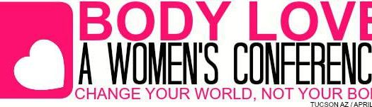 body love conference logo
