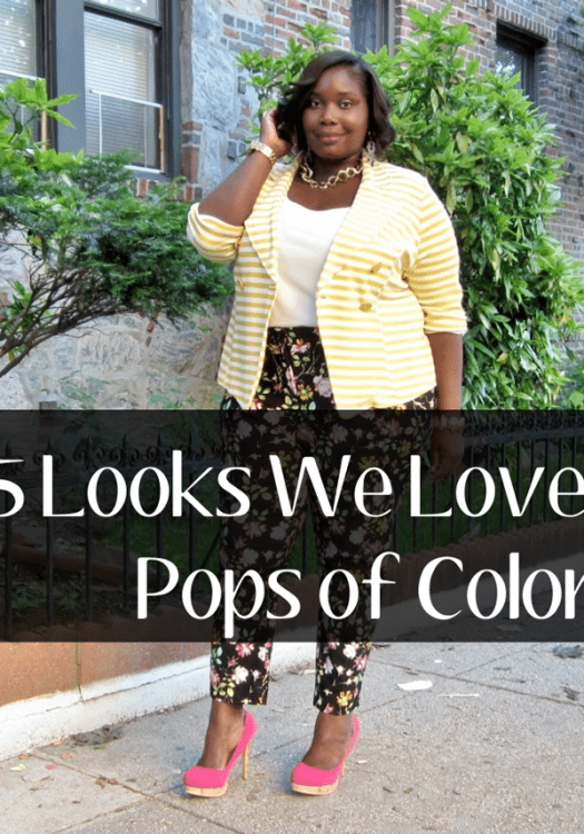 Five Looks We Love: 06.07.2013