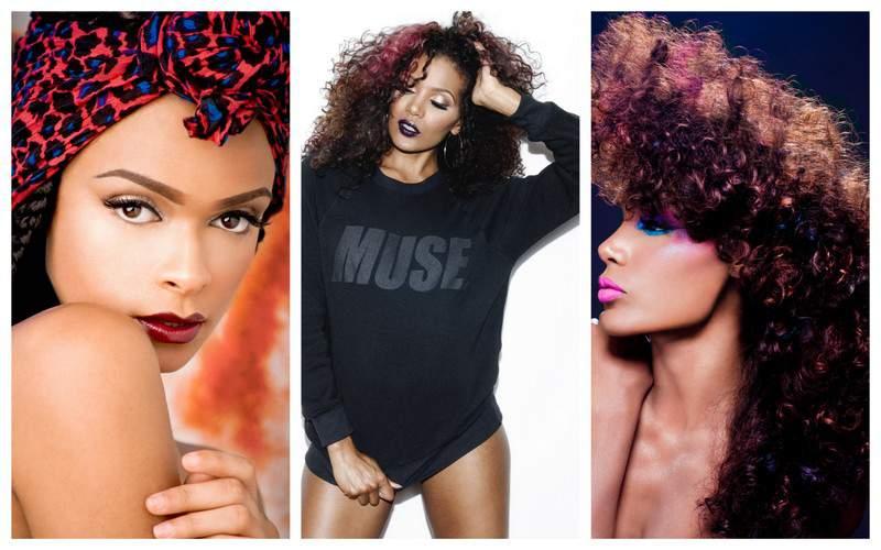 Celebrity Makeup Artist- Makeup by Drini