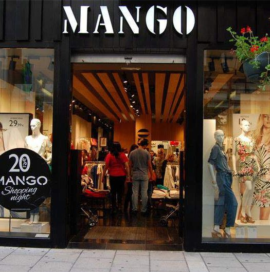 Spanish label Mango has announced that they will be adding a plus-sized collection to the mix.