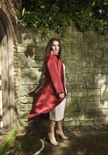 New Luxury Plus Size Label Gabriella Rossetti