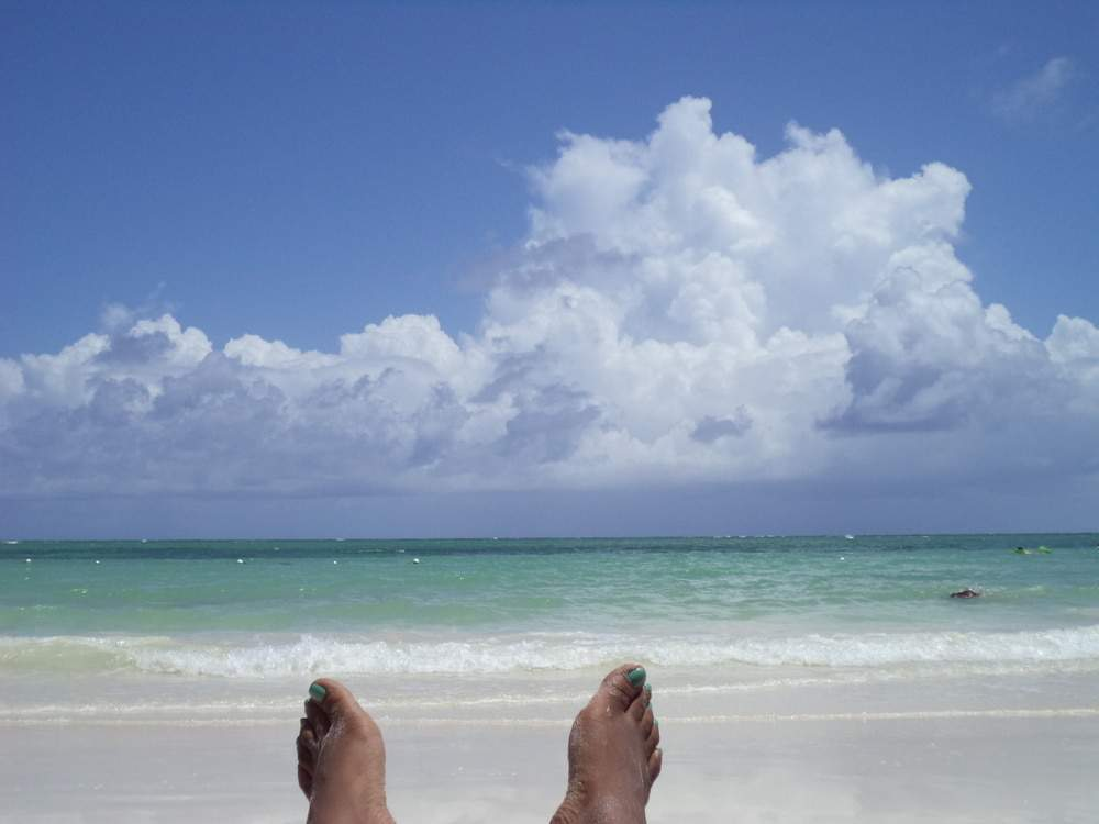 Ten Things I Learned While on Vacation
