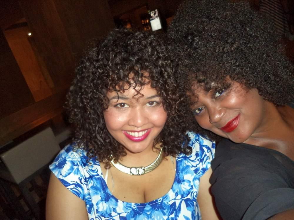 Women Are Back Marina Rinaldi Campaign Bloggers
