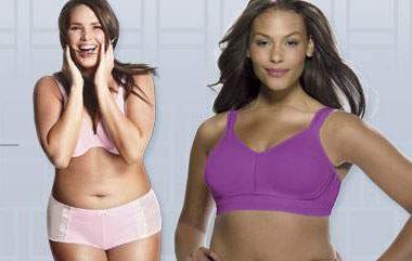 Just My Size Survey Reveals Confidence of Plus Size Women