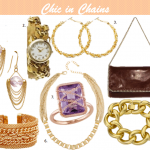 Chic in Chains