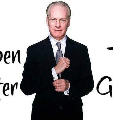 Open Letter Tim Gunn