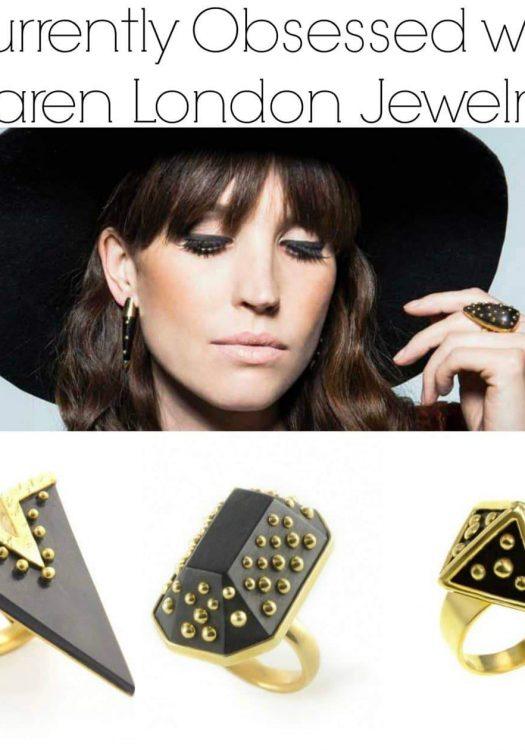 Los Angeles Jewelry Designer Karen London