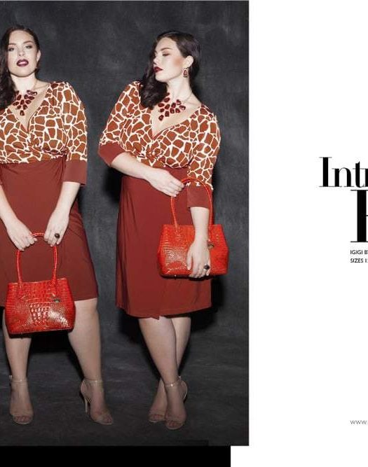 Igigi Fall 2013 Intro to Fall Collection