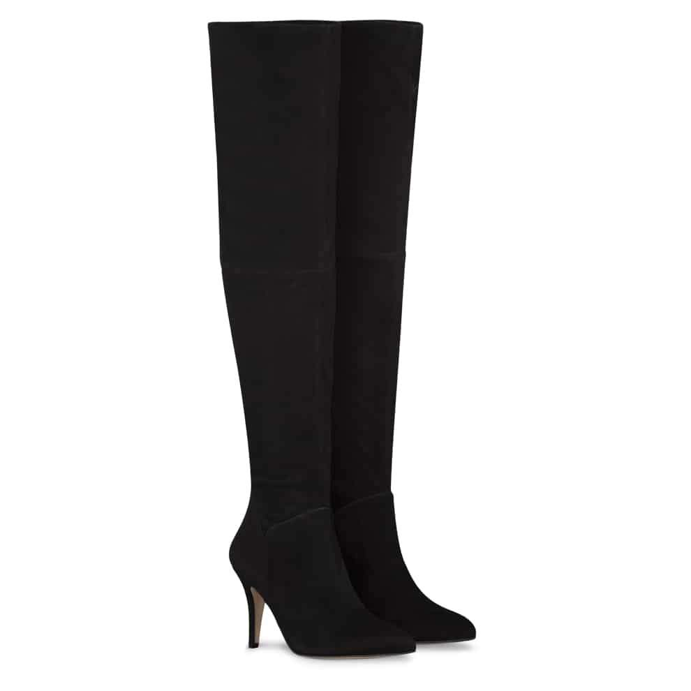 Wide Calf Boots from Duo- Vespa