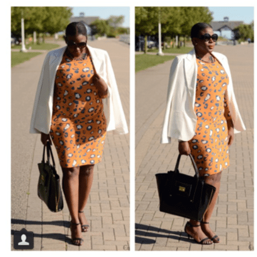ciaa - #TCFStyle Five Looks We Love: Transitional Pieces