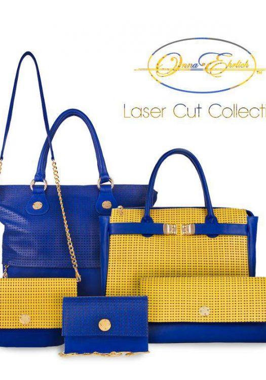 Onna Ehrlich Handbags