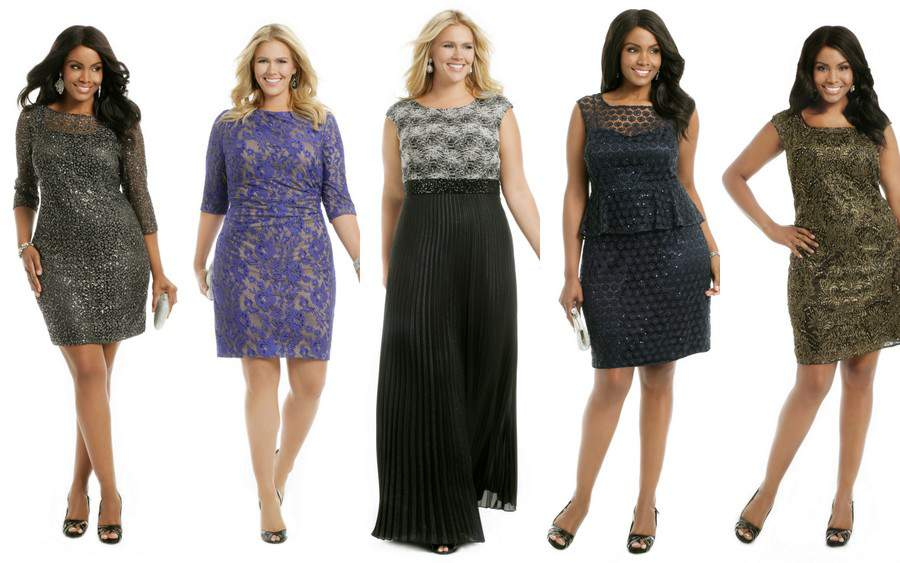 Rent the Runway Plus Sizes-  Kay Unger