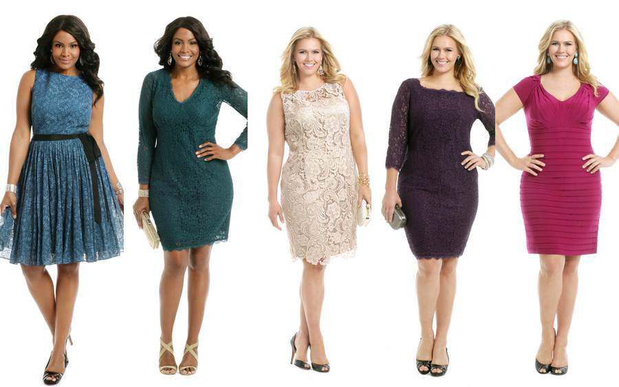 Rent the Runway Plus Sizes-  Adrianna Papell