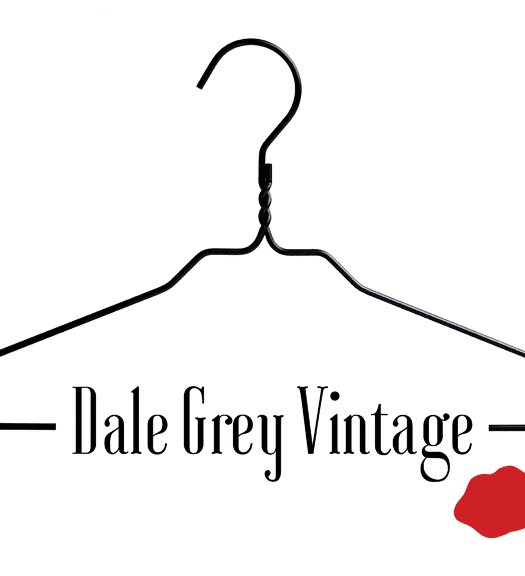 Dale Grey vintage Logo