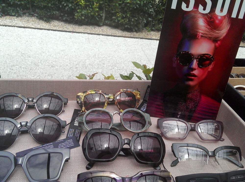 CLD PR Style Preview - ISSON
