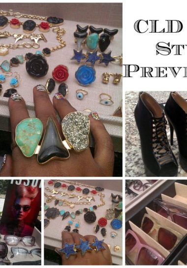 CLD PR Style Preview