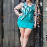 MYNT 1792 Blogger Coat Collaboration- Nadia
