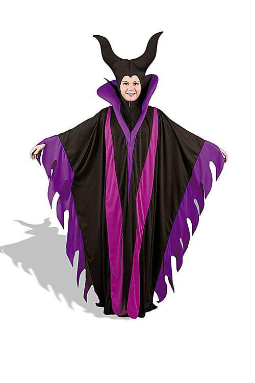 Maleficent Witch Plus Size Costume