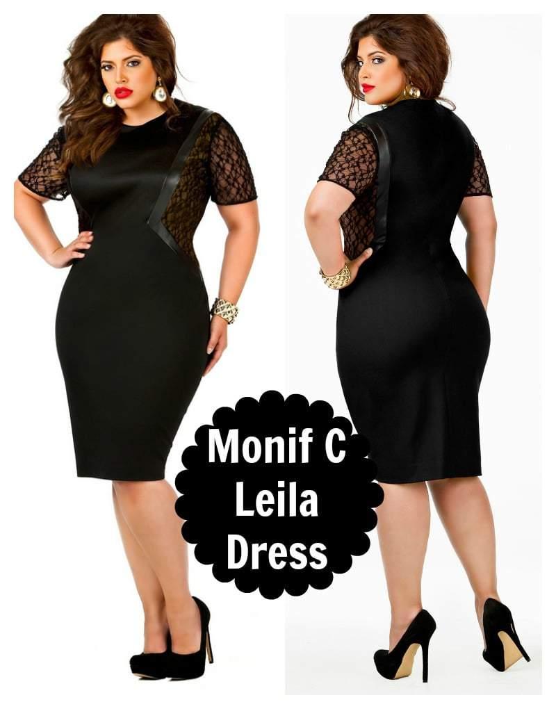 Monif C Leila Dress
