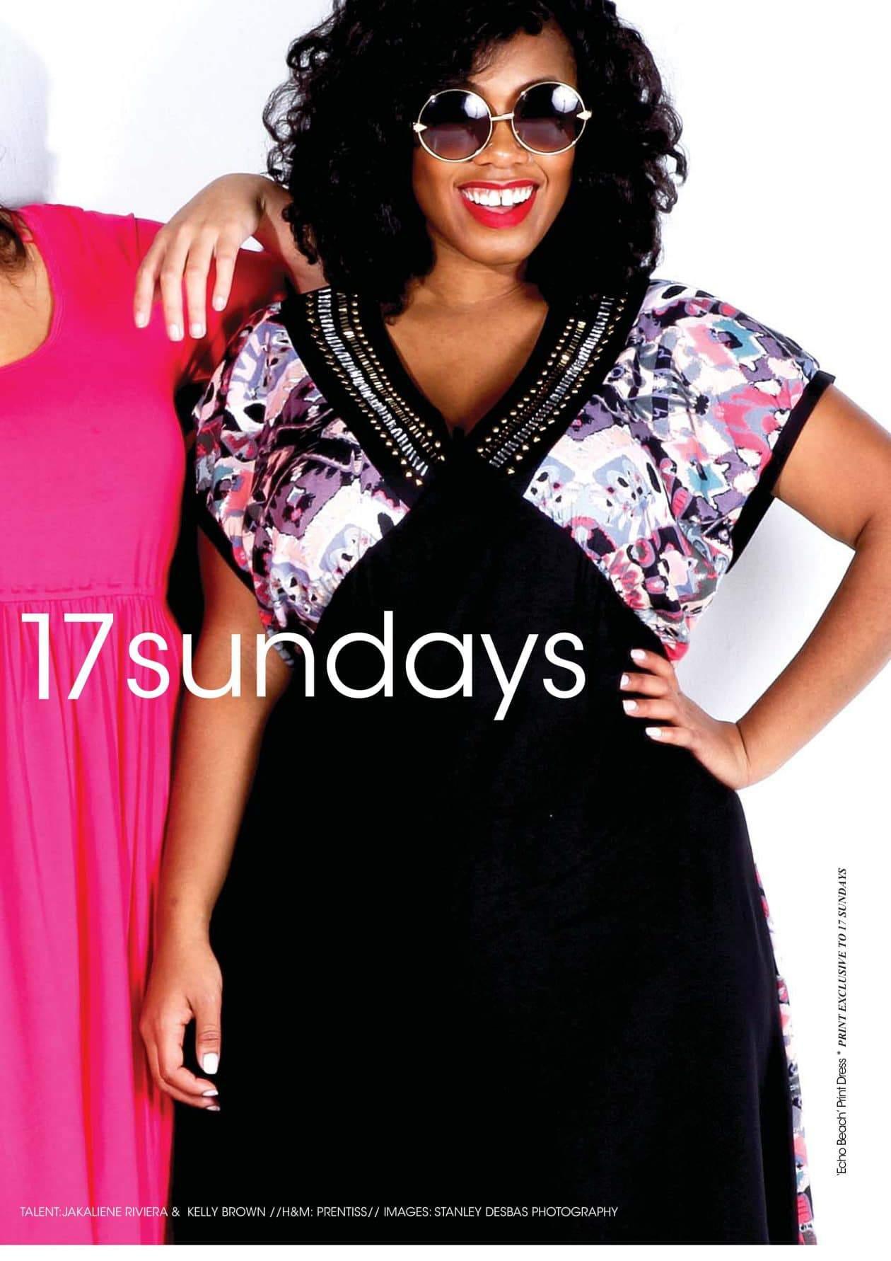 17 Sundays Resort 2013 Collection