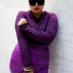 Plus Size Designer Zelie for She Holiday 2013- The Curvy Fashionista