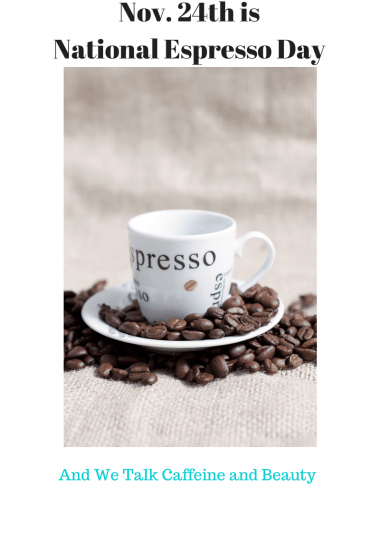 Nov. 23rd isNational Espresso Day (1)