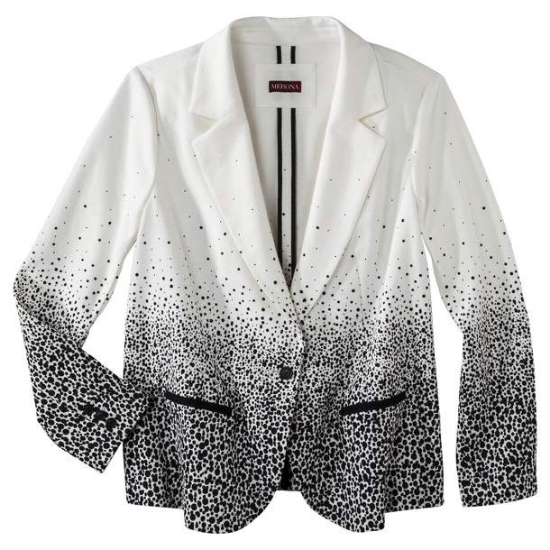 The Plus Size Blazer from Target