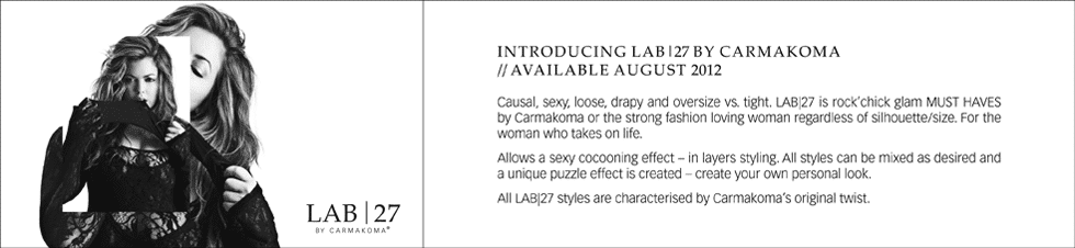 Lab 27 by CarmaKoma Spring 2014 featuring Fluvia Lacerda