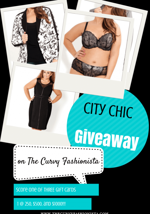 City Chic Giveaway