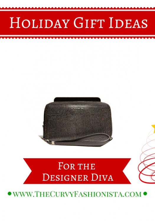 Holiday Gift Ideas for the Designer Diva