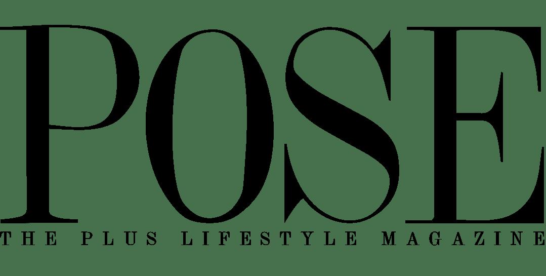 Pose Magazine Sponsors The Curvy Fashionista Turns Five Blog Anniversary
