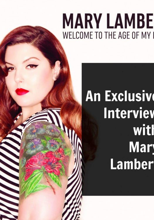 An Exclusive Interview with Mary Lambert