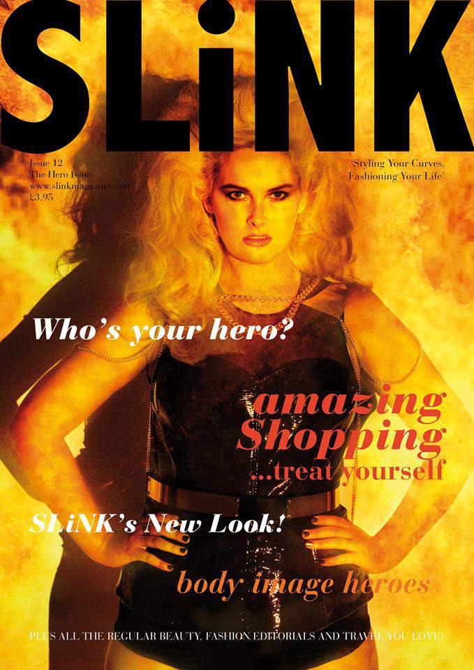 Slink Magazine