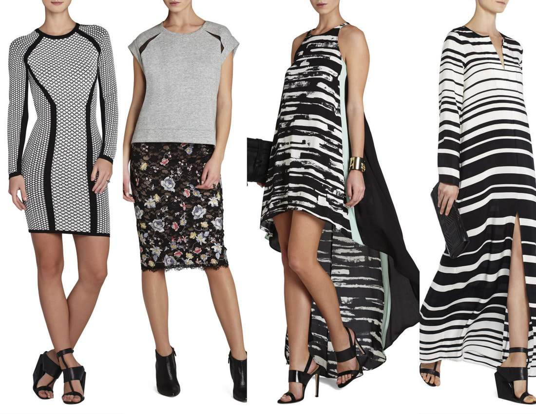 FOUR Designers I Wish Would Get Into Plus Sizes and Why- BCBG
