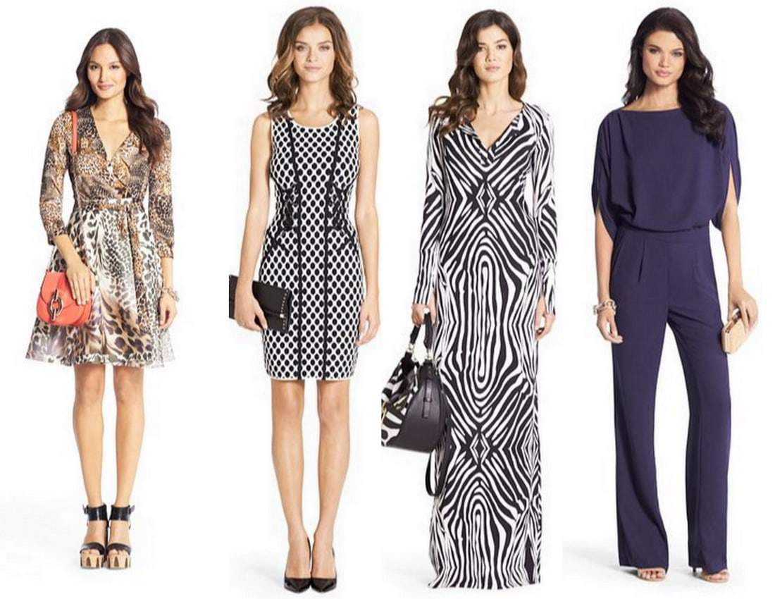 FOUR Designers I Wish Would Get Into Plus Sizes and Why- DVF