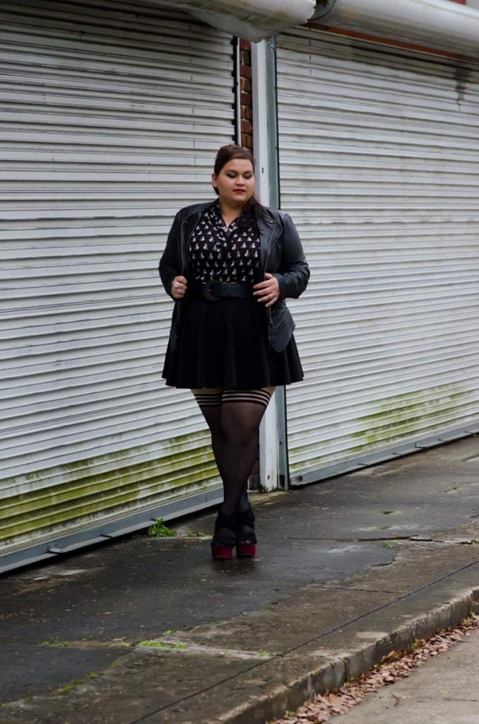 Five Looks we Love- Blogger Kirstin Marie