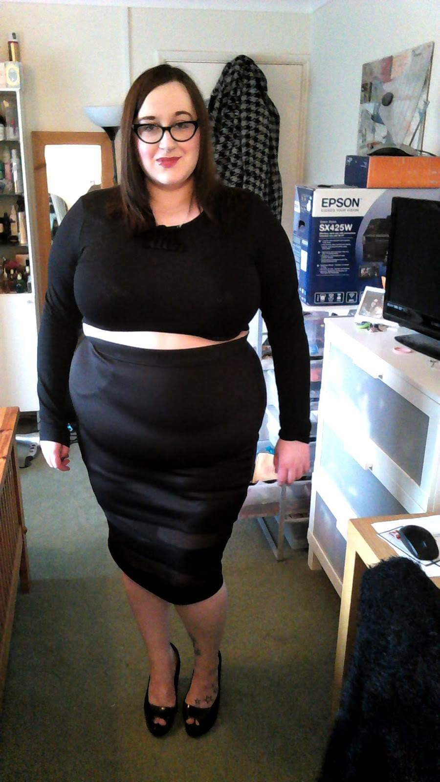 Five Looks We Love: Does My Blog Make Me Look Fat