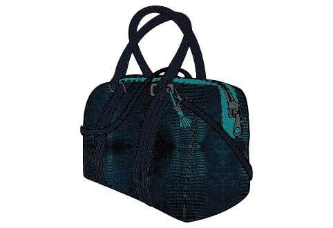 Customize Your Own Bag with Wink And Winn on The Curvy Fashionista