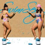 Swim Sexy by Swimsuits for All- Plus Size Swimsuits on The Curvy Fashionista