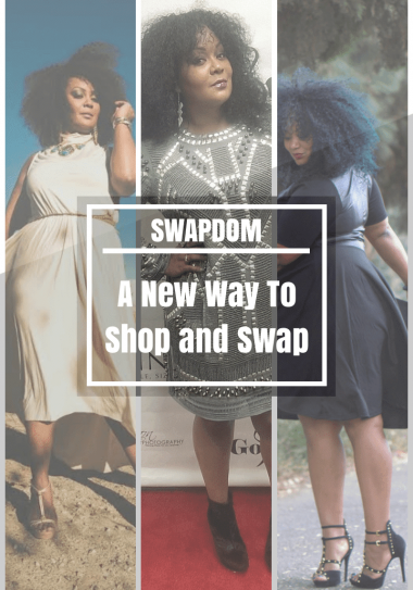 A New Way To Shop and Swap- SWAPDOM
