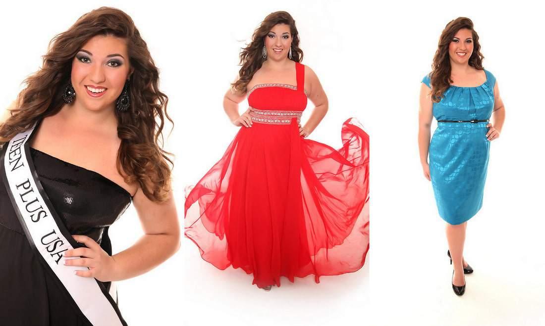 2013 Miss Teen Plus USA KayDee