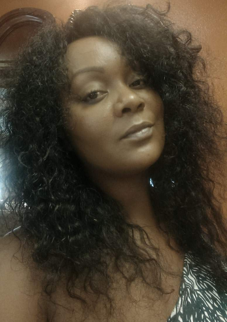 Dernier Cri Virgin Hair on The Curvy Fashionista