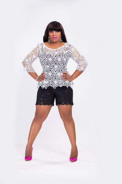 Nigerian Plus Size Designer Collection- Designs by Rehabiah on the Curvy Fashionista