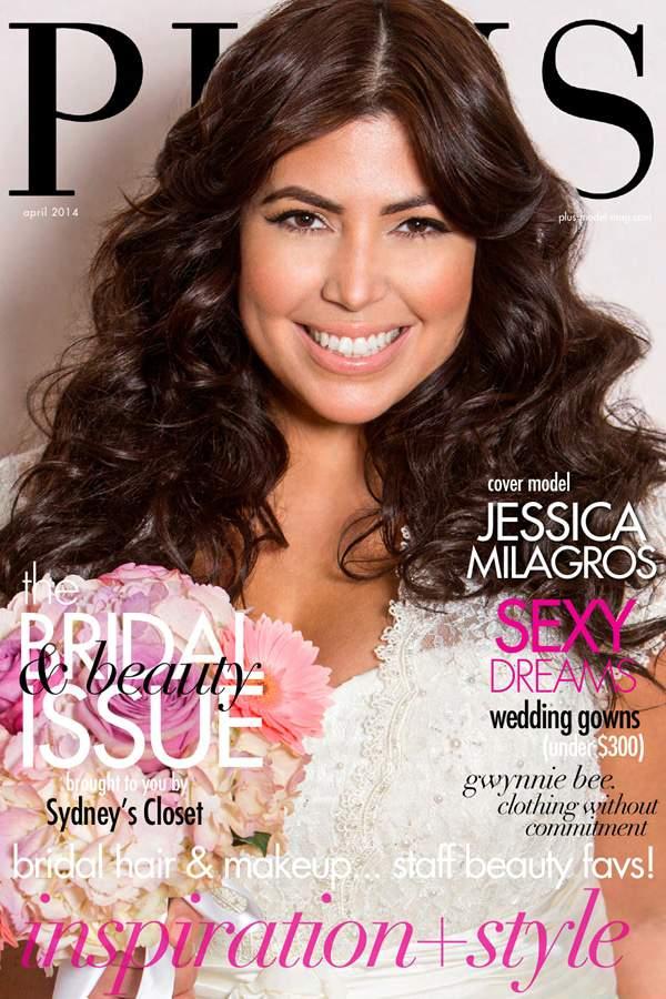 Plus Model Mag