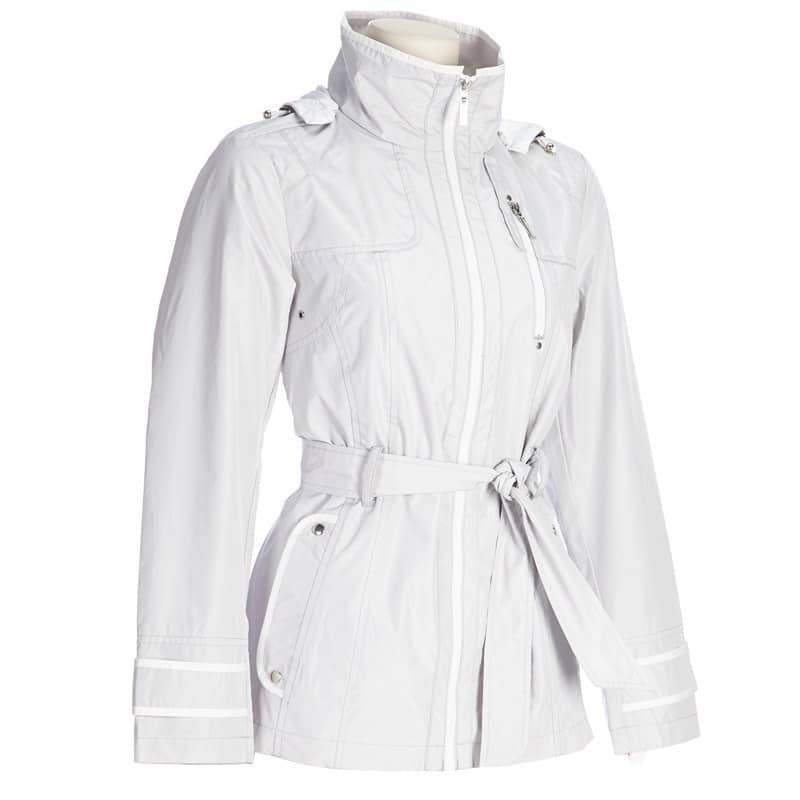 Burlington Rain Jacket